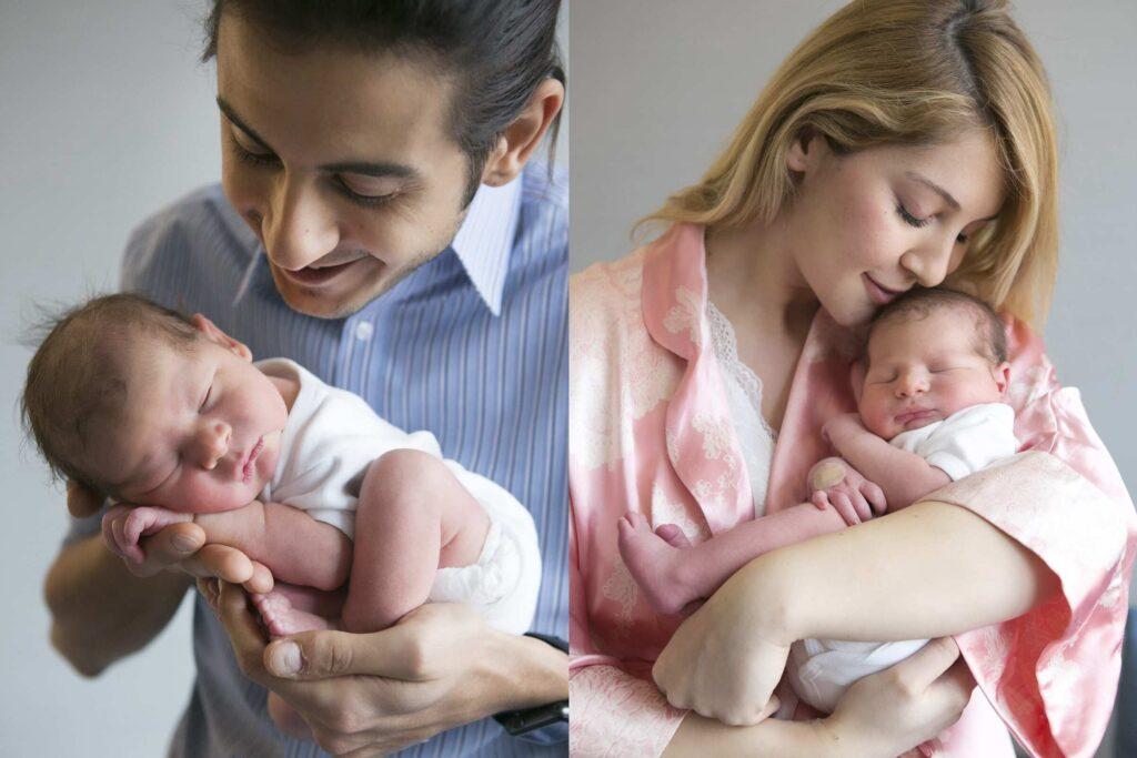 Yeni Doğan Fotoğrafı